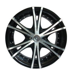 Machined Spokes Tuning Alloy Wheel UFO-Jq905 pictures & photos
