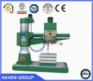 Z3050X12/1 radial drilling machine pictures & photos