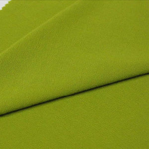 Silk Crepe De Chine Fabric pictures & photos