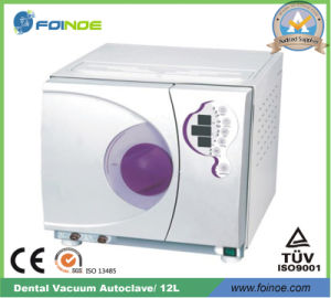 12L Dental Steam Autoclave Class B pictures & photos