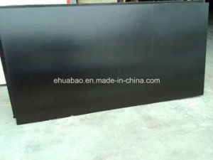 21mm Construction Plywood Black Film Poplar Core WBP Glue First Grade pictures & photos