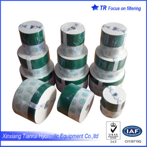 B100, B50, B32 Oil Filter Element pictures & photos