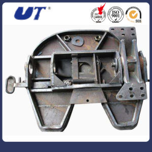 Casting Forging Welding Truck Trailer 5th Fifth Wheel Plate pictures & photos