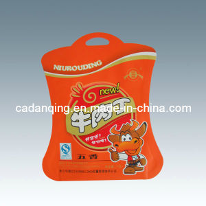 Special Shape Food Packaging Bag, Snack Pouch (DQ178) pictures & photos