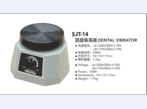 CE Approved Dental Vibrator (SJT14) pictures & photos