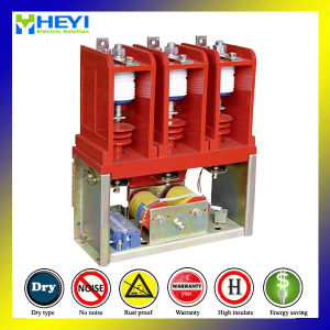 Ckg3-7.2kv/400A Vacuum Contactor Price Long Life Low Price 400A pictures & photos
