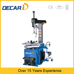 Decar Tc940 Automatic Tire Changer for Sale pictures & photos
