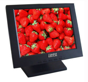 "12"" Inch POS Touch Screen Monitor Computer Car Monitor (1201M) pictures & photos"