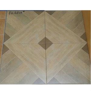 Cheap Rustic 60X60cm Floor Tiles From Foshan