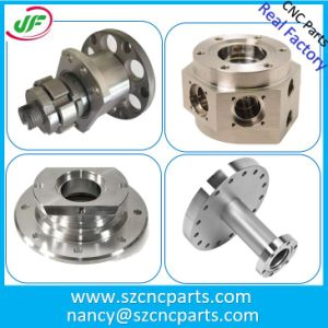 Aluminum, Stainless, Iron Made Electronic Parts Used for Optical Communication pictures & photos