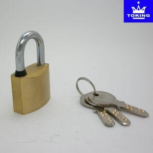 Brass Padlock (2203) Computer Keys pictures & photos