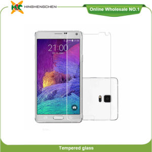 Scratch-Proof 3D Curved Full Covered Screen Protector for Samsung Note4 pictures & photos