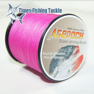 Hot! 10-100lb Multicolour Braided Fishing Line for 2013 Ocean Fishing