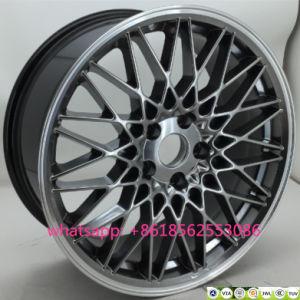 R18*8j 5*100/114.3/112/120 Aluminium Wheel Rims Car Alloy Wheel pictures & photos