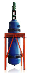 Glass Lined Film Evaporator pictures & photos