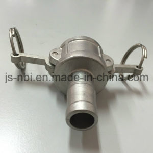 Customized Ductile Iron Investment Casting Products pictures & photos