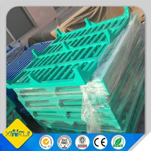 High Quality Warehouse Steel Pallet for Rack pictures & photos
