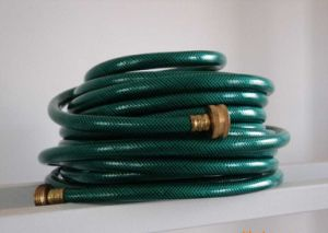 "1/2""PVC Garden Hose pictures & photos"