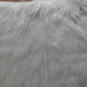 Hot Sale Artificial Long Pile Fur-Fabric