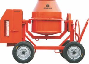 Electric/Gasoline/Diesel Concrete Mixer pictures & photos