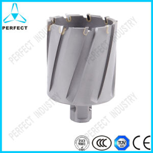 Tungsten Carbide Tipped Core Drill for Drilling Rail pictures & photos