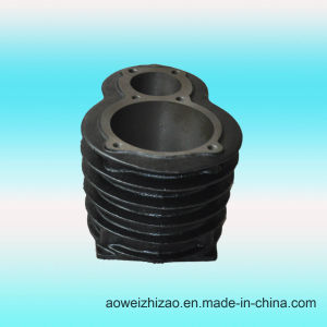 Cylinder Linder, Cylinder Sleeve, EPC, Gray Iron, Ductile Iron, ISO 9001: 2008, Awgt-007 pictures & photos