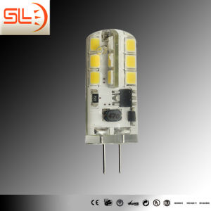 1.5W G9 LED Mini Lotus Bulb pictures & photos