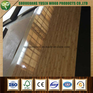 High Quality Colored UV MDF Board pictures & photos