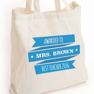 10 Oz Cotton Tote Bag with Hot Sale pictures & photos