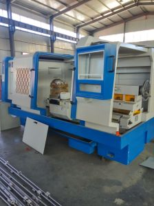 Used in CNC Lathe CNC Turning Parts pictures & photos