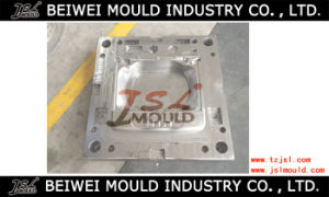 Injection Plastic Washing Machine Part Mould pictures & photos