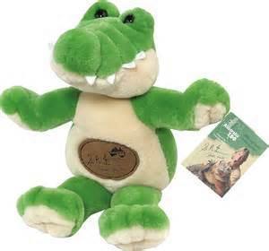 Crocodile Stuffed Toy, Rrocodile Soft Toy