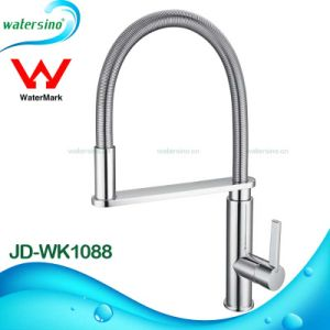New Design Spring Kitchen Mixer Water Faucet pictures & photos