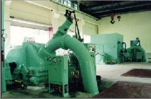 Pelton Hydraulic / Hydro Turbine Generator Sets