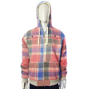 Men′s Casual Fleece Cardigan Hoodies Sport Hoody Jacket pictures & photos