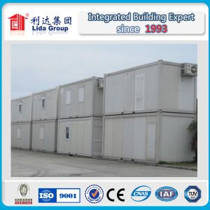 Galvanized Steel Structure Building - 2 pictures & photos