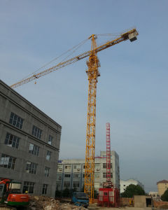 TC5013 Tower Crane (KETONG BRAND) pictures & photos