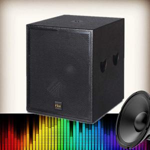 Ds-118b 18 Inches 1200W B&C Subwoofer Loudspeaker Hi End
