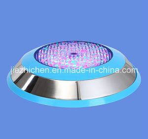 Wall Mounted Resin Filled Swimming Pool LED Light Underwater Light
