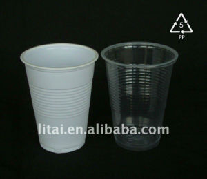 Big Output Disposable Water Cup Thermoforming Machine pictures & photos