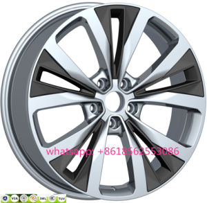 20*8.0j Aluminum Wheels Rim Replica Alloy Wheels Jaguar pictures & photos