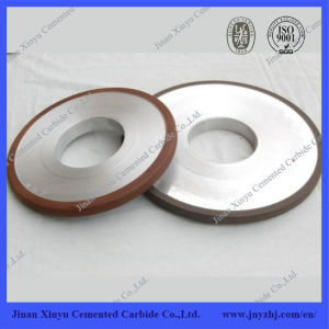 Resin Diamond Grinding Wheel for Carbide Cutting (X250) pictures & photos