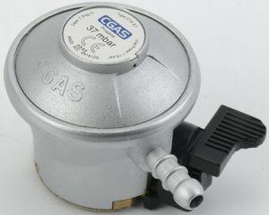 LPG Compact Low Pressure Gas Regulator (C12G59U37) pictures & photos