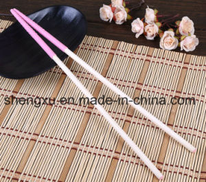 Nice Design Chinese Wood Bamboo 24cm Length Chopsticks Sx-Cc013 pictures & photos