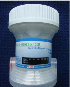 Medical Diagnostic One Step Multi-Drug Urine Drug Test Kit pictures & photos