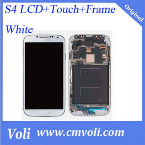 Original LCD Screen for Samsung Galaxy S4 I9500 pictures & photos