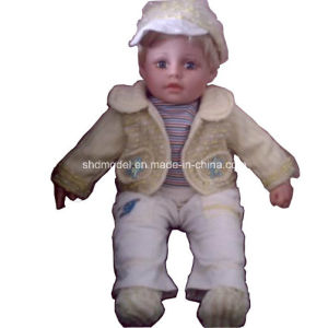 Stuffed Toy for Children with Plastic Parts (OEM) pictures & photos