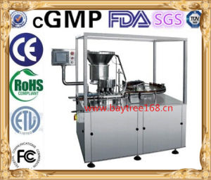 (ZG-KGL10B) Kgl Series Capping Machine