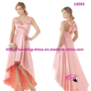 Embodiment Sweet Pretty Mother of Bride Dress for Party pictures & photos