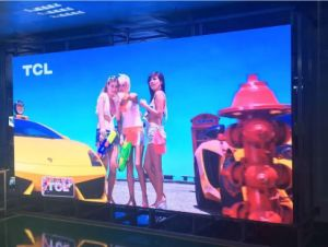 Indoor Video Show P3mm LED Display pictures & photos